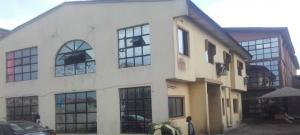 Hotel/Guest House Commercial Property for sale  Akowonjo Road; Akowonjo Alimosho Lagos