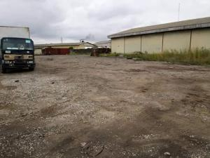 Warehouse Commercial Property for sale Industrial scheme amuwo odofin Isolo Lagos