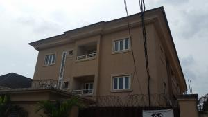 6 bedroom Terraced Duplex House for rent Ajao Estate Isolo Lagos