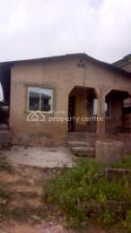 6 bedroom Blocks of Flats House for sale   Behind Ara Hall, Off Lagos/ibadan Express Road, Asese,  Ibafo Obafemi Owode Ogun