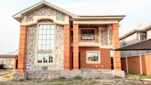 6 bedroom Detached Duplex House for rent - Awoyaya Ajah Lagos