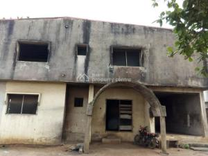 6 bedroom Detached Duplex House for sale Off Orephtal Bus Stop Isheri Igando Road,  Egbeda Alimosho Lagos