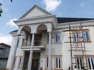 6 bedroom House for sale Omole phase I  Omole phase 1 Ogba Lagos
