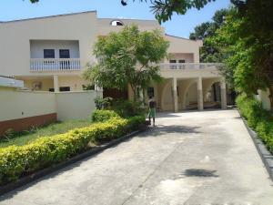 6 bedroom House for rent victoria island extension Ligali Ayorinde Victoria Island Lagos - 0