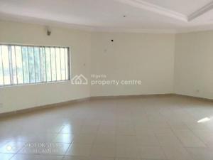 6 bedroom Detached Duplex House for rent maitama district Maitama Abuja