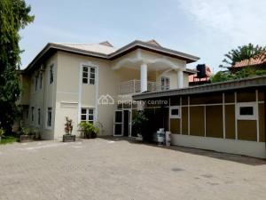 Detached Duplex House for rent .... Wuse 2 Abuja