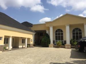 6 bedroom Detached Duplex House for sale Maitama extension  Maitama Abuja