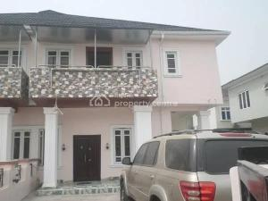6 bedroom Detached Duplex House for sale Victory Park Estate, Osapa london Lekki Lagos