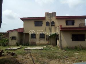 6 bedroom Detached Duplex House for sale       .. Oke-Afa Isolo Lagos