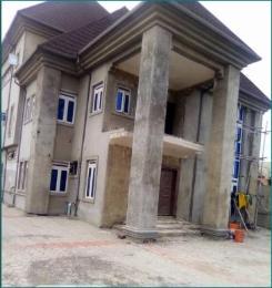 6 bedroom Detached Duplex House for sale                Ago palace Okota Lagos
