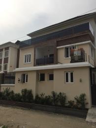 6 bedroom Detached Duplex House for rent osapa london Lekki Lagos