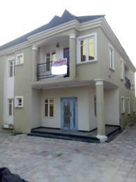 6 bedroom House for sale Omotunde Akinsola Omole phase 1 Ogba Lagos
