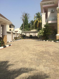 6 bedroom Detached Duplex House for rent Off Ibb Boulevard Way,  Maitama Abuja