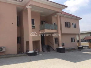 6 bedroom Detached Duplex House for sale - Maitama Abuja