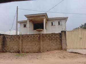 6 bedroom Detached Duplex House for sale Obajimi street, wazobia Avenue Agbado Ifo Ogun