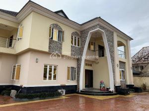 6 bedroom House for sale   Egbeada Estate,  Owerri Imo
