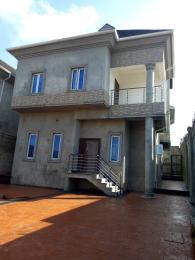 6 bedroom Massionette House for sale Omole phase 2 Ikeja Lagos
