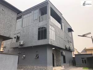 6 bedroom Detached Duplex House for sale Chevron Lekki chevron Lekki Lagos