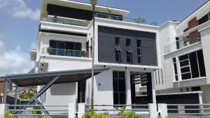 6 bedroom House for sale Alcaldia Estate Lekki Lagos - 20