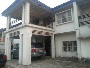 6 bedroom House for sale off Adebola Street  Surulere Lagos
