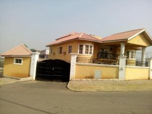 House for rent Near American Embassy Estate Asokoro Abuja
