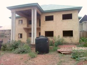 6 bedroom Detached Duplex House for sale Premier Layout, New Artisan, Independence Layout Phase 2 Enugu Enugu