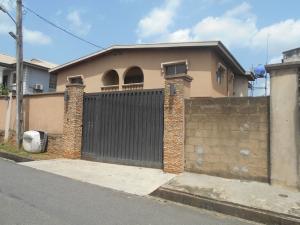 6 bedroom Detached Duplex House for sale Morgan Estate Morgan estate Ojodu Lagos