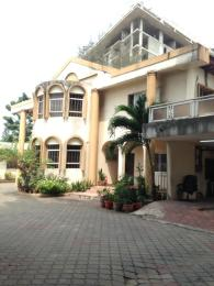 6 bedroom Detached Bungalow House for sale central ikoyi Ikoyi Lagos