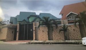 6 bedroom House for sale Magodo GRA Phase 2 Kosofe/Ikosi Lagos