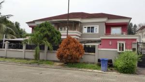 6 bedroom Detached Duplex House for sale . VGC Lekki Lagos