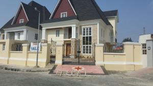 6 bedroom House for sale Banana Island Estate Banana Island Ikoyi Lagos - 0