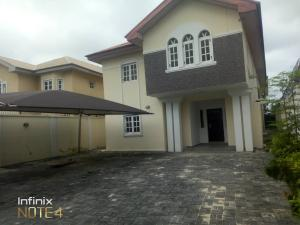 6 bedroom Detached Duplex House for rent Lekki Phase 1 Lekki Lagos