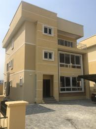 6 bedroom Detached Duplex House for sale Osapa london Lekki Lagos