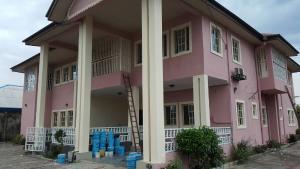 6 bedroom House for sale off Rumuagholu road Obia-Akpor Port Harcourt Rivers
