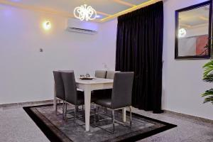 6 bedroom House for shortlet - VGC Lekki Lagos