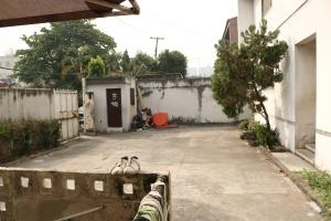 6 bedroom Detached Duplex House for sale Buraimoh Kenku Sanusi Fafunwa Victoria Island Lagos