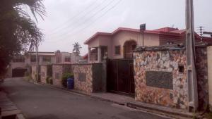 8 bedroom House for sale Sunbeam, Old Bodija, Ibadan, Oyo State Bodija Ibadan Oyo - 4
