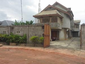 6 bedroom Detached Duplex House for sale  Unity Estate Egbeda Regd  Egbeda Alimosho Lagos