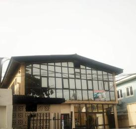 7 bedroom Office Space Commercial Property for sale Off Awolowo way Falomo Ikoyi Lagos