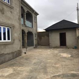 6 bedroom Duplex for sale ajila estate, elebu area,akala express, oluyole extension, ibadan Akala Express Ibadan Oyo - 0