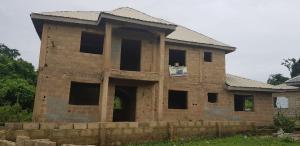 6 bedroom Terraced Duplex House for sale zone c ologbun estate elenusonso area Alafara Ibadan Ido Oyo