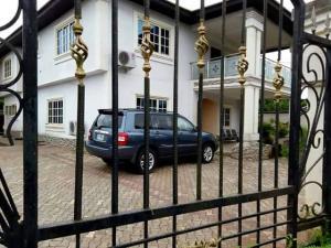 6 bedroom House for sale G.R.A, BENIN Central Edo