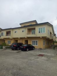 6 bedroom House for rent Behind Lagos business school Lekki  Lekki Phase 1 Lekki Lagos - 0