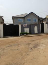 6 bedroom Duplex for rent oluyole estate, ibadan Oluyole Estate Ibadan Oyo - 0