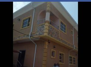 6 bedroom House for sale Pedro, Gbagada.  Phase 1 Gbagada Lagos