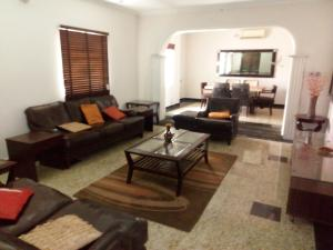 6 bedroom House for rent - Lekki Phase 1 Lekki Lagos - 0