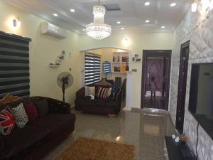 6 bedroom Detached Duplex House for sale Ikeja GRA Ikeja GRA Ikeja Lagos