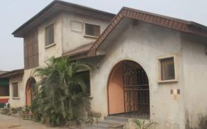 6 bedroom Massionette House for sale Alagbado Abule Egba Lagos
