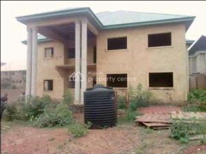 6 bedroom House for sale Jubilee Estate Enugu Enugu