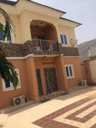 6 bedroom Detached Duplex House for sale Hill view community. Kubwa Abuja